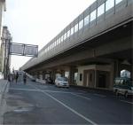 廠家直銷橋梁聲屏障路基聲屏障高架橋梁兩側隔音屏價格