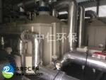 塘厦工业专用催化燃烧设备