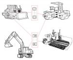 工程机械应用
