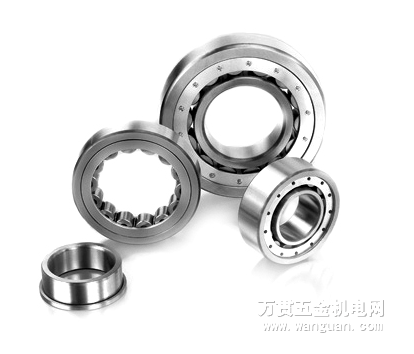 NU2326EM/C4 圆柱滚子轴承专业代理 质量上乘