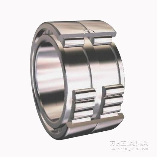 带保持架的圆柱滚子轴承 成都FAG圆柱滚子轴承