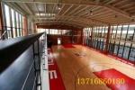 赤峰市 实木运动地板安装  体育馆木地板报价