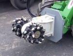 定制銑刨頭銑刨機改裝方案