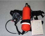 北京消防隊專用RHZKF6.8/30空氣呼吸器