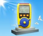 油田专用便携式二合一气体检测仪