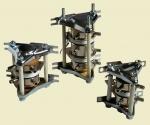 可控硅散热器价格 SS水冷可控硅散热器厂家 可控硅散热器公司