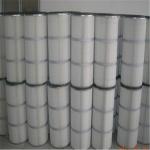 除塵設備專用除塵濾芯 空氣除塵濾芯防靜電濾芯