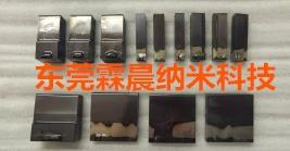 納米涂層技術到底是什么?怎樣應用在壓鑄模具上?