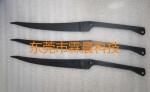 供江山市切削刀具表面增硬涂层.表面处理PVD真空镀钛镀铬