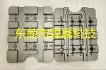 供压铸镶针表面镀钛五金配件耐磨镀层真空镀膜纳米涂层处理