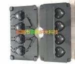 供压铸模耐磨镀层真空离子电镀减少下机修模提升寿命