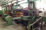 转让二手单动1350吨铜挤压机