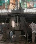 售二手雙臂電液自由鍛錘3噸4噸8噸帶操作機機械手