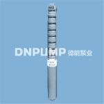 200QJ深井潜水泵 农田排灌专用泵
