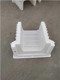 精達路基水泥電纜槽模具-排水溝電纜槽模具