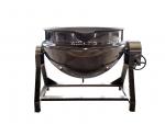 不锈钢卤煮锅,鸡蛋蒸煮锅,电加热夹层锅