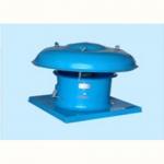 成都華鎣 BDW-87-3型玻璃鋼低噪聲軸流式屋頂風機