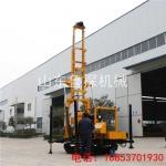 取样履带钻机XYD-200液压地质勘察钻机