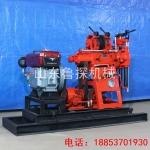 百米取芯钻机XY-1全液压钻探机械设备