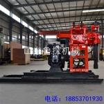 HZ-130YY带移机功能的全液压岩芯钻探钻机 工程地勘钻机