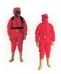 防氨氣防護服,RFH-01輕型氨氣防化服