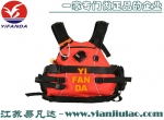 浮潜马甲、全能型专用救生衣、便携救援救生衣、皮划艇救生衣