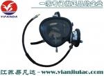 693潜水全面罩,用鼻子呼吸的潜水呼吸器
