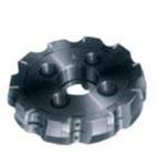 成都關中工具 Φ100-500可轉位面銑刀