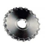 成都关中工具 Φ100-250可转位两面刃铣刀