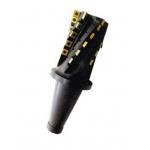 成都关中工具 Φ63-100可转位螺旋立铣刀