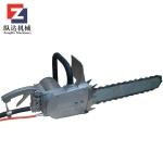供应风动链锯  SSK-500矿用气动金刚石链锯
