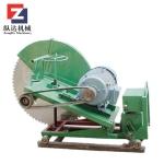 縱達SSZ-1200型圓盤采石機  電動礦山開石機