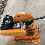 纵达热销型材切割机  J3GY-LD-400A砂轮切割  砂