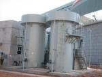 自动冲洗曝气生物滤池