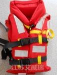 要选就选艾威瑞新型大浮力防汛 漂流DFY-I船用救生衣