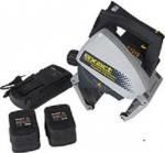 管道抢修专用切管机 英国进口充电防爆切管机