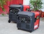 5KW进口柴油发电机