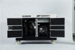 支持改裝15kw靜音柴油高原發電機
