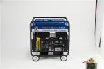 四冲程280A氩弧焊发电电焊双用机