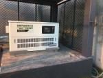 15kw汽油發電機的外特性和調整性TOTO15