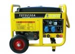 TOTO230电焊机三相电流不平衡的原因是什么