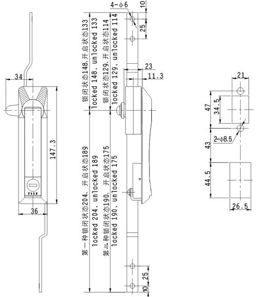 电路 电路图 电子 原理图 500_577