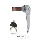 成都龙域 MS301-2-1 执手锁系列