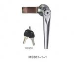 成都龙域 MS301-1-1 执手锁系列