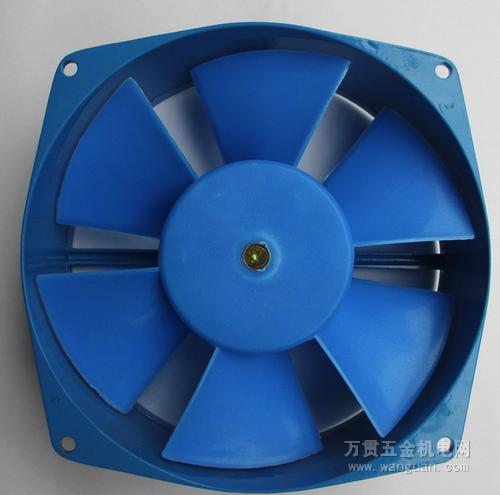 轴流风机系列200FZY