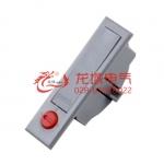 电气柜门锁 MS720-3平面锁