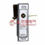 配电柜锁 MS703平面锁
