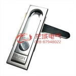 MS713 柜门锁 平面锁