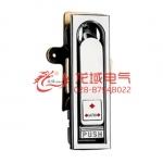海坦门锁电器柜门锁 MS104平面锁