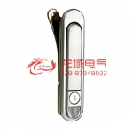 AB301/MS301-1X 海坦门锁配电箱锁 平面锁